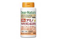 Dear Natura: комплекс витаминов для поддержания красоты и здоровья организма