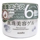 Гель с экстрактом жемчуга с матирующим эффектом (увлажнение, питание, защита)