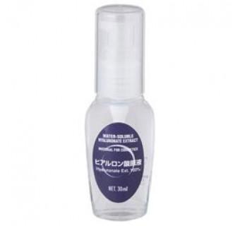 Концентрат гиалуроновой кислоты (для очень сухой кожи и поврежденных волос)