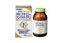 Orihiro Глюкозамин + Хондроитин. 30 дней