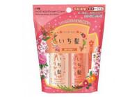 Набор ICHIKAMI для повреждённых волос с маслом абрикоса (восстановление, увлажнение, питание)