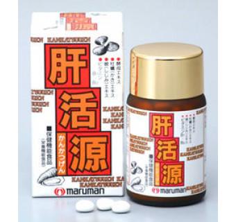 Купить экстракт морепродуктов Maruman (афродизиак, укрепляет сердце, иммунитет, печень)