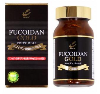 Купить Фукоидан Голд для профилактики рака