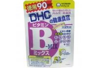 Витамины DHC B-mix (для кожи, иммунитета, нервов, развития плода)