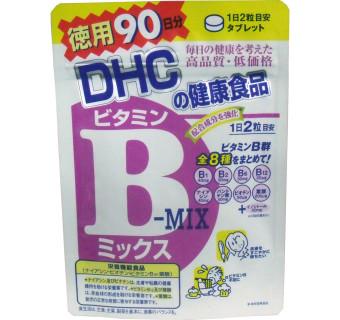 Купить витамины DHC B-mix для кожи