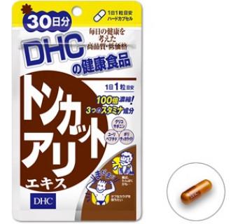 Купить препарат Тонгкат Али DHC (безопасное средство для мужской силы и потенции)