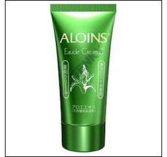 Крем для лица и тела ALOINS (смягчает, увлажняет, успокаивает)