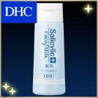 Молочко для лица DHC Face Milk (для проблемной кожи; 3 этап ухода)