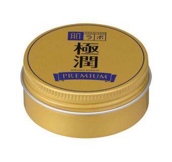 Желе с гиалуроновой кислотой от сухости (омоложение и увлажнение кожи)