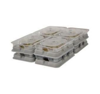 Ловушки для клопов Bedbug (8 шт в упаковке)