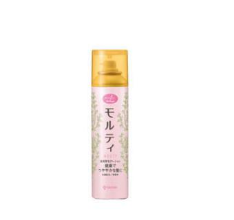 Лосьон-спрей для роста и восстановления волос Mouga L Molty