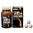 Мака+цитруллин Yakult (лечение мужского бесплодия и эректильной дисфункции)