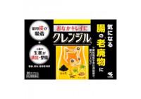 Kurenjiru (для очищения кишечника)