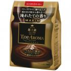 Гибридный чёрный кофе MAXIM Top Grade Hybrid Noir (молотый в растворимом)