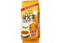 Японский чай Ходжича (безопасен для детей, при заболеваниях желудка и повышенном давлении)