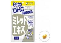Витамины для волос DHС (для густых, пышных и сияющих волос)