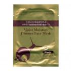 Маска для лица с эссенцией улитки Moist Moisture Essence Face Mask (для регенерации, от воспалений, 1 шт)