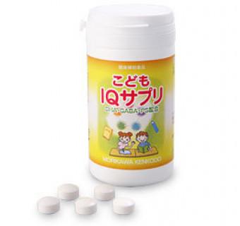 Omega 3, IQ для детей ( улучшение мозговой активности у детей)