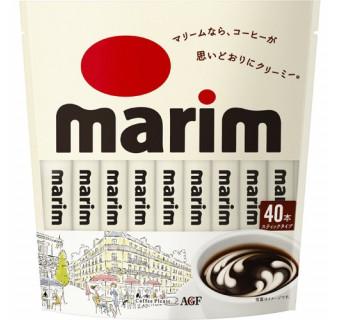 Сливки сухие Marim (40 пакетиков по 3 г)