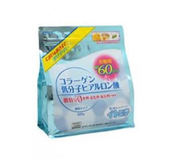 Коллаген с гиалуроновой кислотой ITOH (для кожи, волос и суставов)