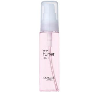 Масло для всех типов волос LEBEL TUNER OIL 1 с фактором SPF30 (защищает, питает и увлажняет)