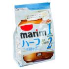 Сухие японские обезжиренные сливки Marim
