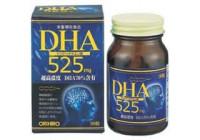 ORIHIRO DHA (для улучшения концентрации и внимания)