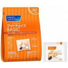 Комплекс Basic на 30 дней (для здоровья и красоты кожи)