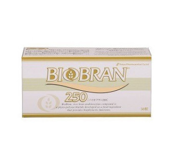 BioBran-БиоБран 250мг( лечение и мощная поддержка иммунитета)