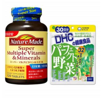 Комплекс против авитаминоза