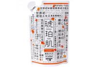 Лосьон для лица «Янтарная кожа» Сменная упаковка (антивозрастная)