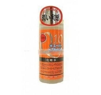 Лосьон для лица с нано CoQ10, коллагеном, гиалуроновой кислотой для молодости и сияния кожи