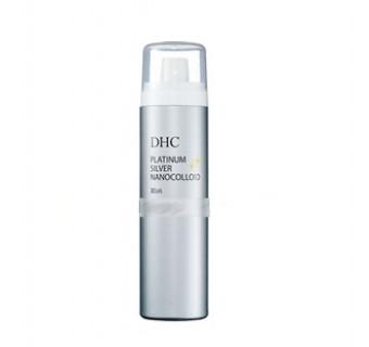 DHC Platinum silver nanocolloid (спрей для лица с наноколлоидами серебра и платины)