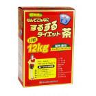 Чай на основе 10 компонентов (для похудения)