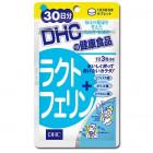 Лактоферрин от DHC (против вирусов и бактерий, нормализует пищеварение)
