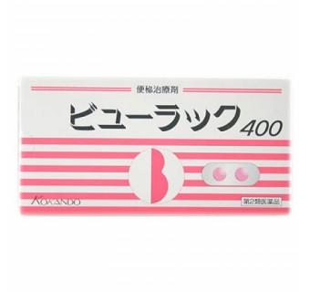 KOKANDO (при нарушениях в кишечнике, вздутии живота, сыпи и геморрое)