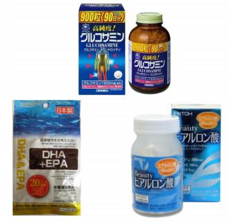 Комплекс лечение и профилактика болезней суставов