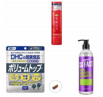 Комплекс укрепляющий, против выпадения волос