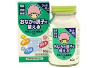 Лактомин (пробиотик для детей с 3 месяцев на 40 дней)