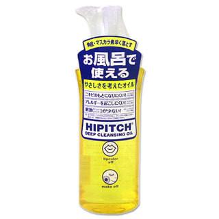 Масло гидрофильное HIPITCH Deep Cleansing oil увлажняющее