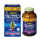 Глюкозамин (с хондроитином) - для суставов, связок и хрящей (курс 90 дней)