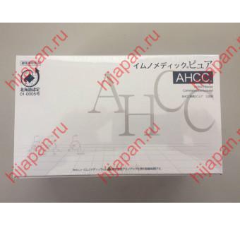 AHCC - Соединение Активной полуцеллюлозы (при лечении и профилактике онкологии, ВИЧ, повышает иммунитет, при заболеваниях сердца)