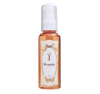 Ароматическое масло для волос (против выпадения, секущихся кончиков, повреждений)