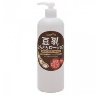 Лосьон-желе с экстрактом соевых бобов (для проблемной кожи в любом возрасте)