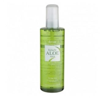 Спрей для лица и тела (для очень чувствительной кожи, склонной к аллергии)