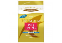 Амино коллаген Meiji Premium