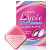 Капли для глаз Rohto Lycee Contact (для линз, для девушек)