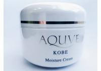 AQUVE Kobe Moisture Cream Крем-гель с Нано-коллагеном и Нано-гиалуроновой кислотой (от морщин, увлажняет)