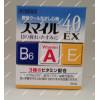 Купить капли для глаз Lion Smile 40 EX (лечебная искусственная слеза)