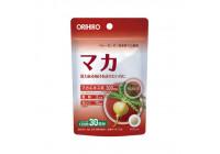 Мака на 30 дней. Orihiro (повышает тонус мышц, улучшает кровообращение)